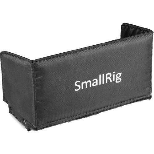 "SmallRig SmallRig SmallRig Screen Protector Sunhood for 5"" Blackmagic Monitor Cage"