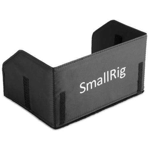 SmallRig SmallRig SmallRig Sunhood for SmallRig Cage for Blackmagic Video Assist