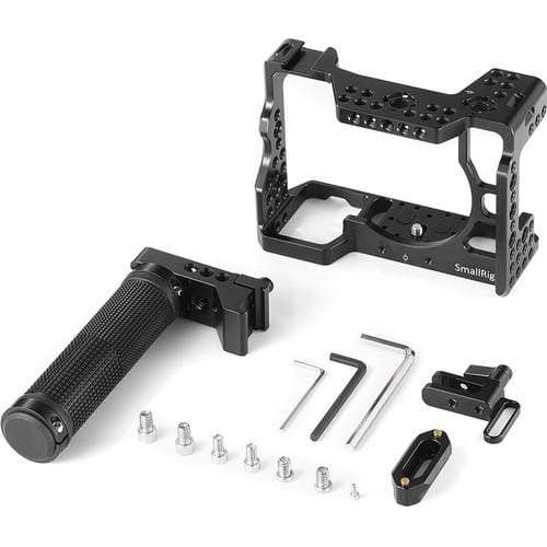 SmallRig Supports & Rigs SmallRig Camera Cage Kit for Sony a7 III and a7R III