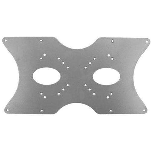 Tether Tools Monitor Interface Brackets Tether Tools Rock Solid 400x200 VESA Adapter Plate