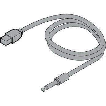 Vinten Vinten Vinten Vantage 2.5mm Serial Cable