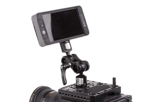 Wooden Camera Accessory Ultra Arm Mini Monitor Mount (1/4-20 to 1/4-20)