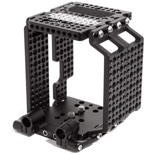 Wooden Camera Camcorder Supports & Rigs Wooden Camera WC-146000 Multi-Purpose Cheese Cage for RED Epic & Scarlet Cameras