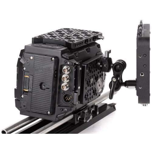 "Wooden Camera Monitor Mounts & Brackets Wooden Camera Ultra Arm Monitor Mount with NATO Lock (1/4""-20)"