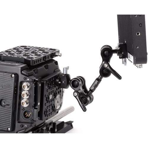"Wooden Camera Monitor Mounts & Brackets Wooden Camera Ultra Arm with NATO Lock (3"")"