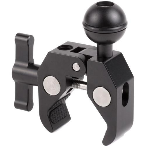 Wooden Camera Supports & Rig Components Wooden Camera Ultra Arm Ball with Super Clamp