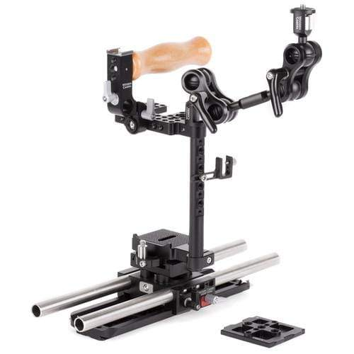 Wooden Camera Supports & Rigs Wooden Camera Canon 5D Mark IV/Mark III Unified Accessory Kit (Advanced)