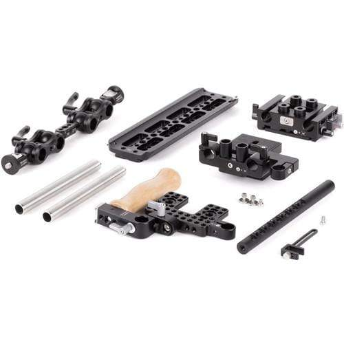 Wooden Camera Supports & Rigs Wooden Camera Unified Accessory Kit for Canon 1DX/1DC (Advanced)