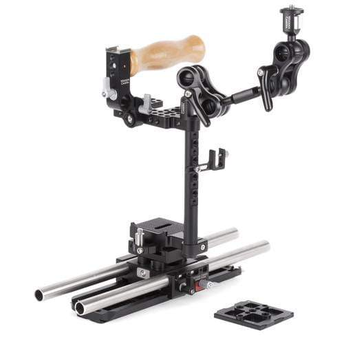 Wooden Camera Supports & Rigs Wooden Camera Unified Accessory Kit for Nikon D7500/D5600 (Advanced)