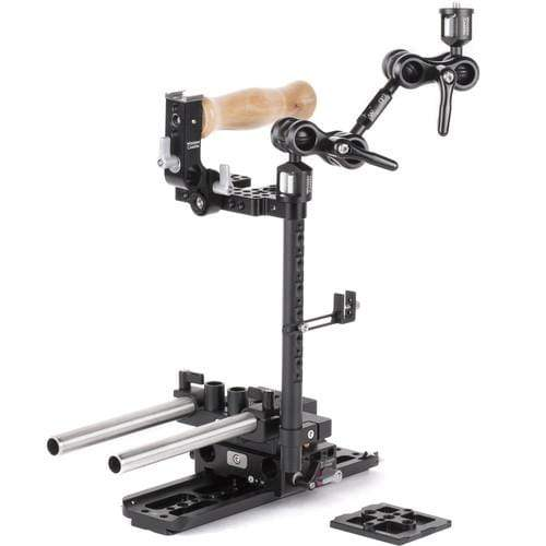Wooden Camera Supports & Rigs Wooden Camera Unified Accessory Kit for Nikon D810/D800 (Advanced)
