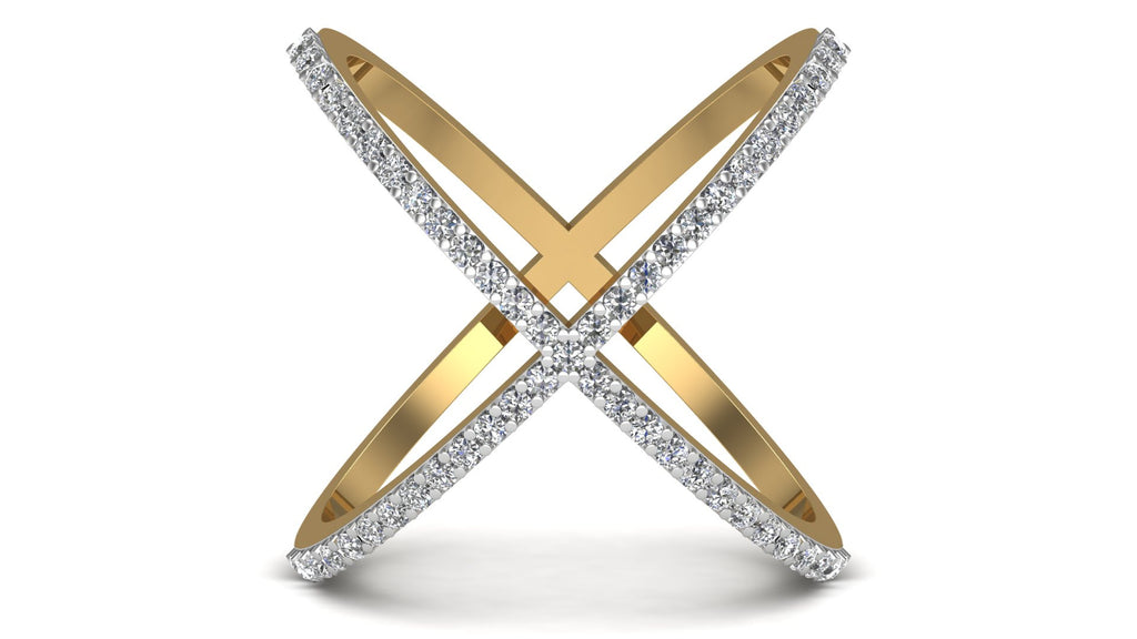 Yellow Gold, Diamond