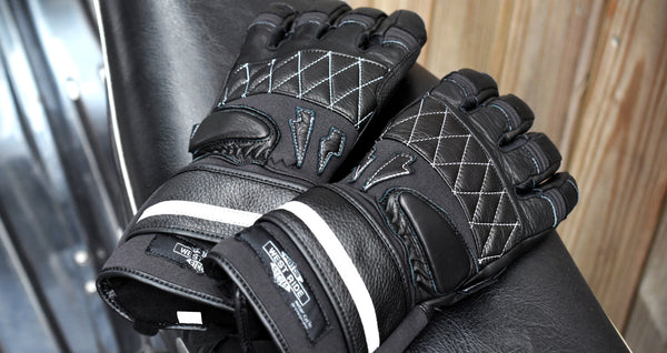 RIDING BRIZARD PADDED GLOVE