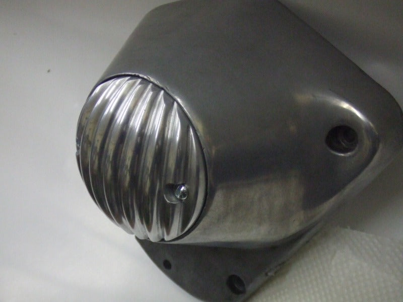 May club -【Fork】1101 Sportster point cover - Tack Round