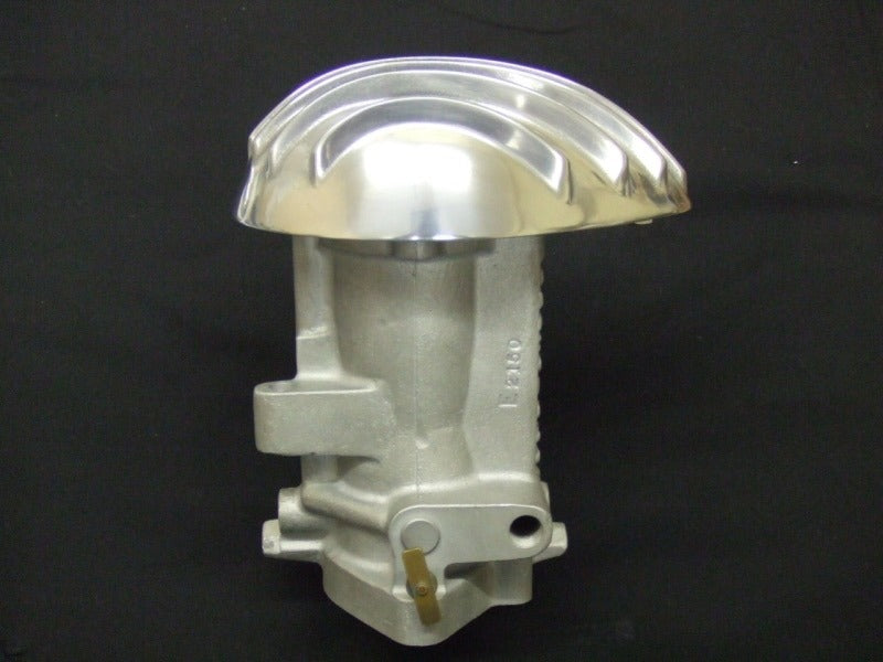 May club -【Fork】HZT115 Series Carb Cover - Fin