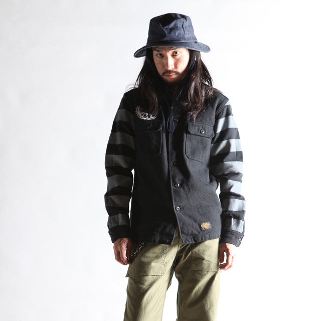 May club -【WESTRIDE】BOONIE HAT - WABASH