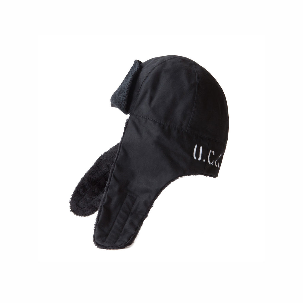 May club -【UNCROWD】ORIGINAL BOMBER CAP