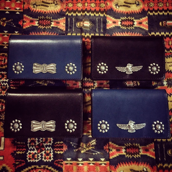 May club -【THE HIGHEST END】T.H.E x CHOOKE 聯名 LIMITED WALLET - THUNDERBIRD