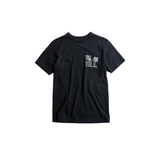 "May club -【WESTRIDE】""SCOOT TILL"" TEE - BLACK"