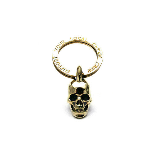 May club -【CxTxM】Skull Guardian Bell