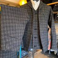HARVEST TWEED JACKET
