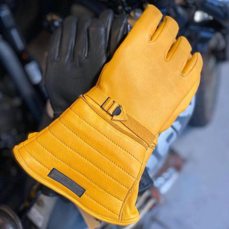 CLASSIC ALL WEATHER GUNTLET GLOVE