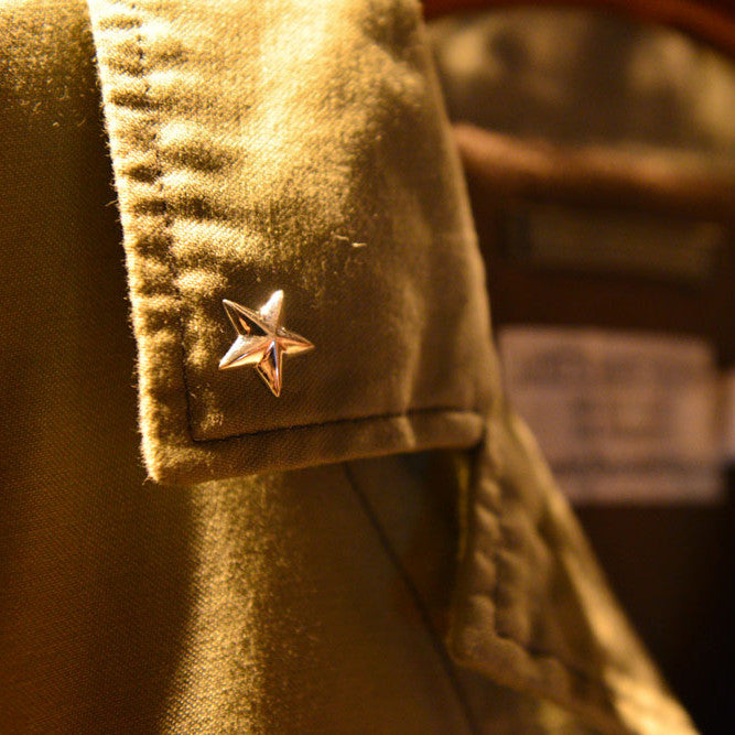 May club -【Trophy Clothing】TROPHY & STAR PINS
