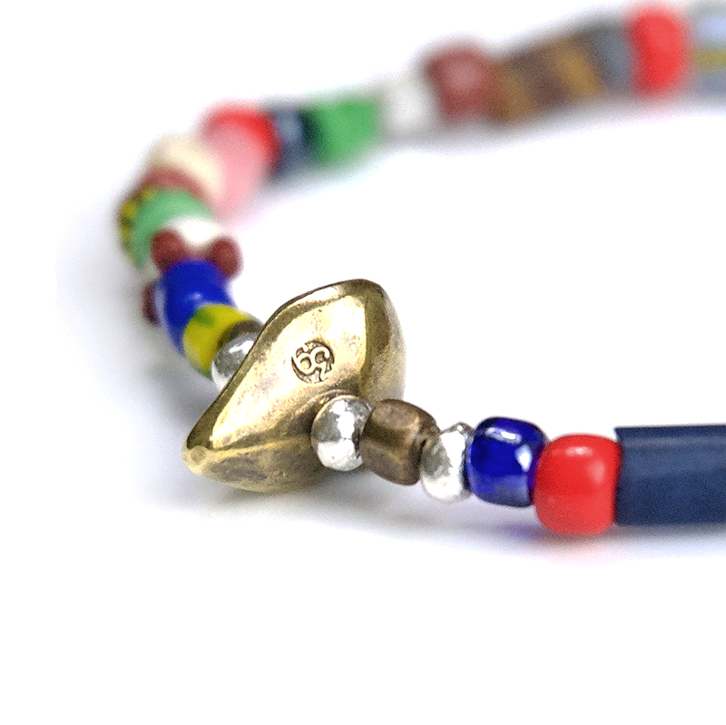May club -【SunKu】Christmas Beads Bracelet