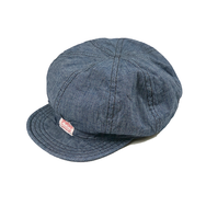 May club -【Trophy Clothing】HENDERSON CASQUETTE