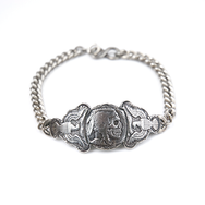 May club -【Chooke】Indian & Eagle 1$5¢ Bracelet