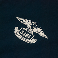 May club -【Trophy Clothing】SBF CYCLE JKT