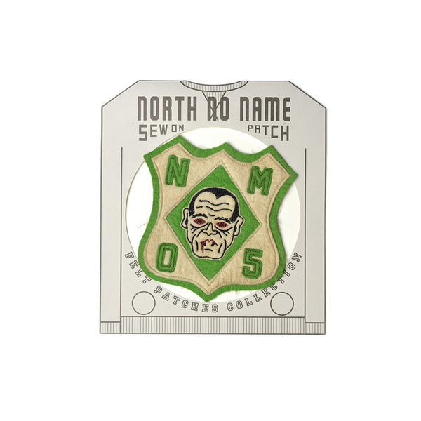May club -【North No Name】PATCH - VAMPIRE