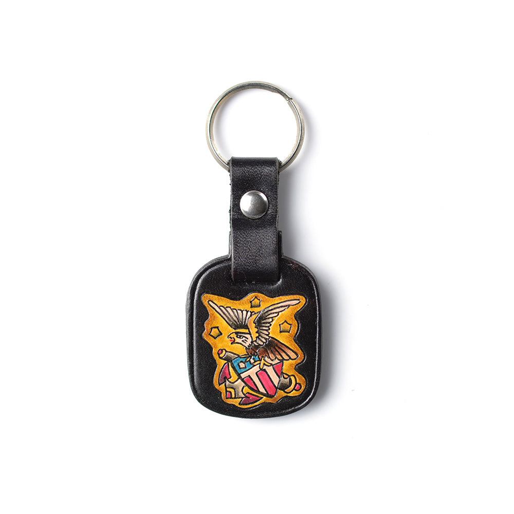 May club -【GDW Studio】Key Chain - Flying Eagle
