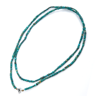 May club -【SunKu】Turquoise Beads 5strings Bracelet