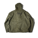 May club -【Vintage】WWII U.S. NAVY FOUL WEATHER PARKA