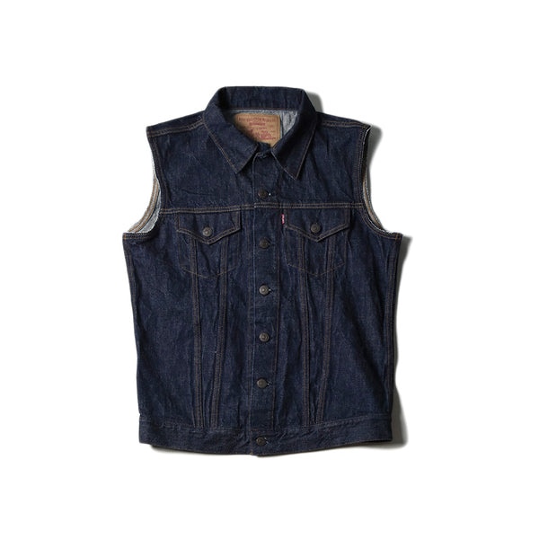 May club -【WESTRIDE】1965J VEST
