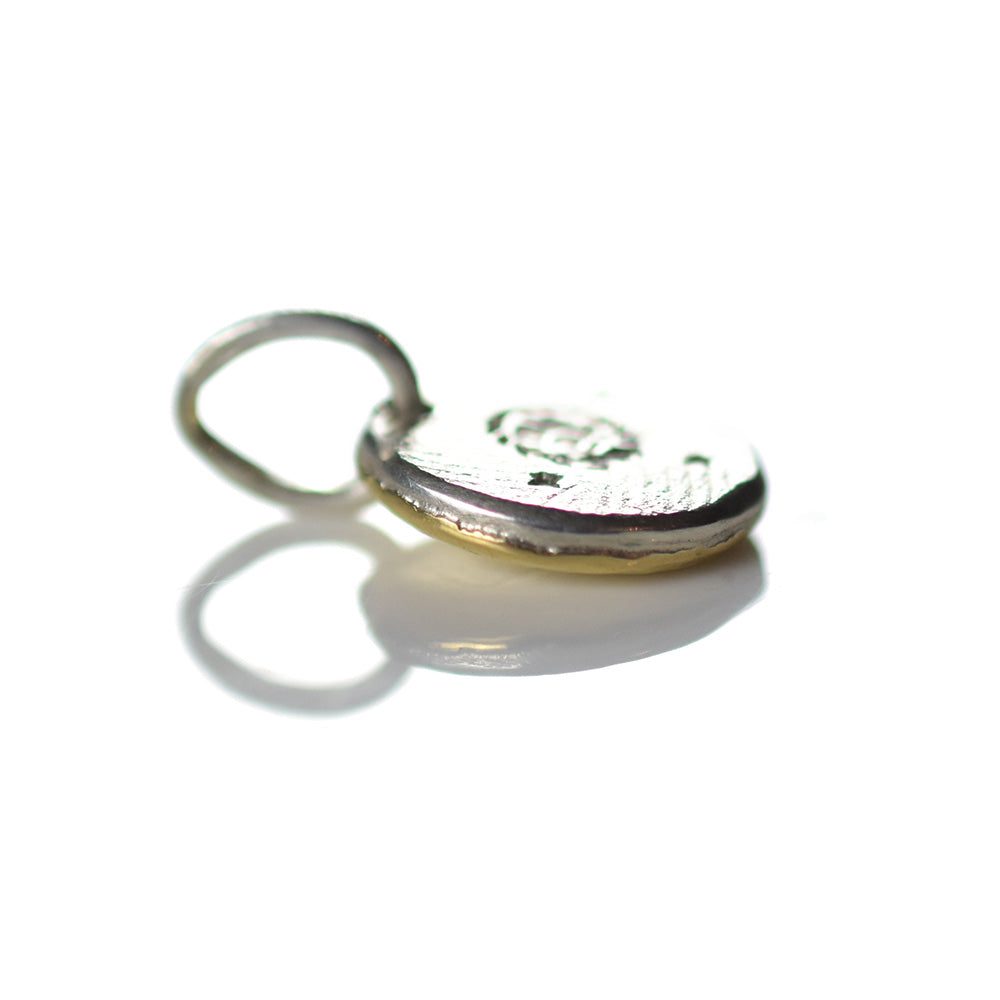 May club -【Chooke】BUTTON METAL