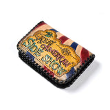 May club -【GDW Studio】Coin Purse - American Sideshow
