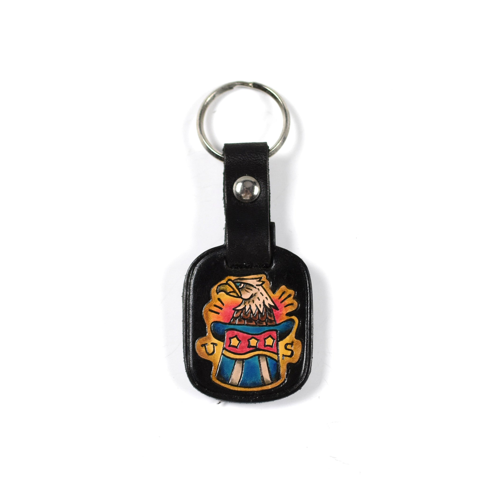 May club -【GDW Studio】Key Chain - Eagle