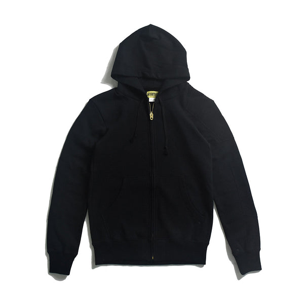 May club -【Addict Clothes】AD-CS-02 PADDED PARKA - BLACK