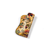 May club -【GDW Studio】Lighter Case - TRADITIONAL AMERICAN TATTOO