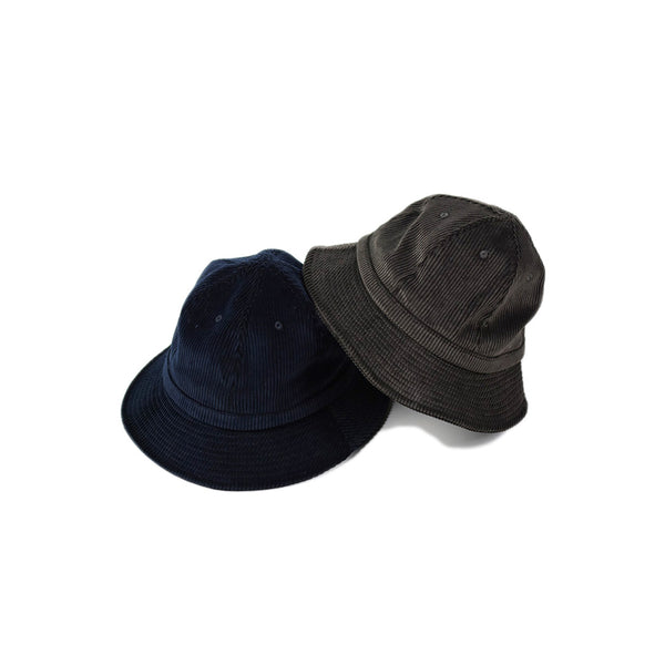 May club -【WESTRIDE】ARMY HAT CORDUROY