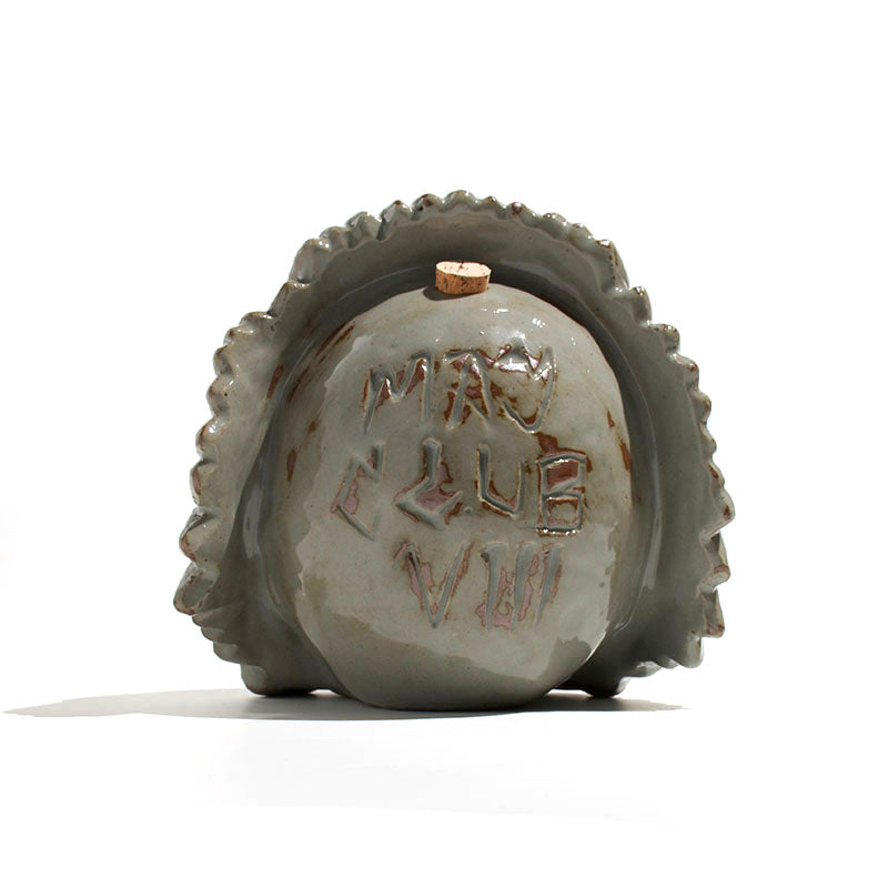 "May club -【May club】MAY CLUB X C.T.M X BLACKBOOTS ""CITY INDIAN"" INCENSE HOLDER - Antique Finish"