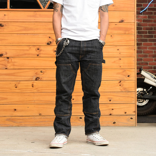 "MAY CLUB X C.T.M ""XⅢ"" WORK PANTS"