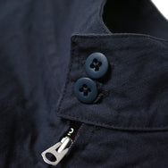 GARBAGE WAGON JACKET - NAVY