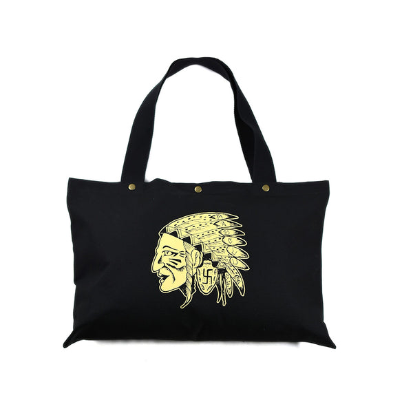 May club -【May club】CANVAS SHOPPING BAG