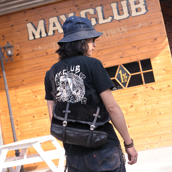 AC-SSB CUSTOM SHOULDER BAG