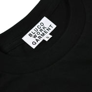 "May club -【B.W.G JAPAN】""BWG NY"" TEE - BLACK"