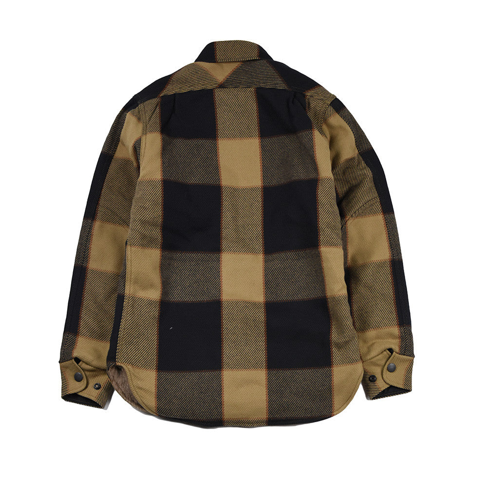 May club -【WESTRIDE】MOUNTAIN CPO JACKET