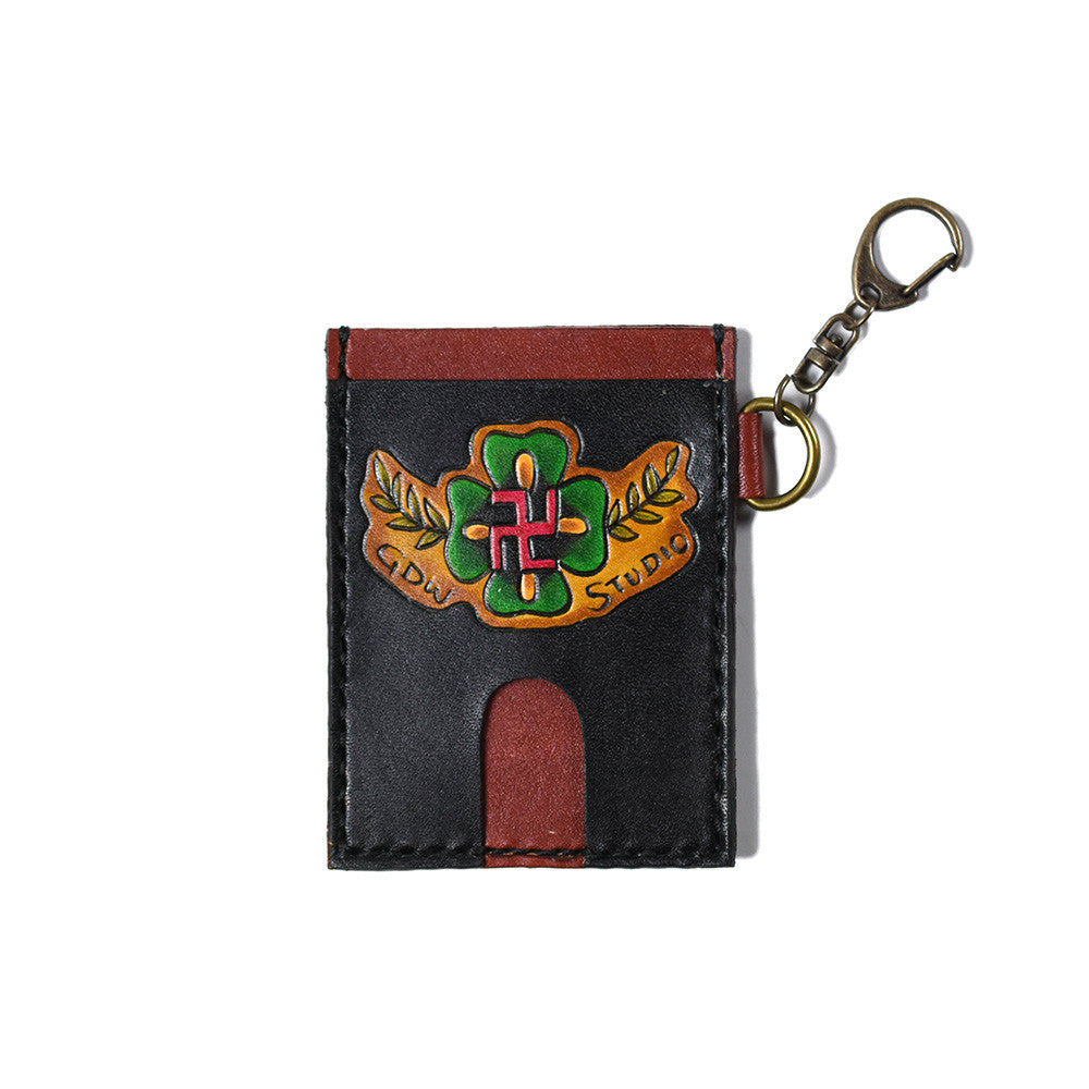 May club -【GDW Studio】CARD HOLDER - CHIEF