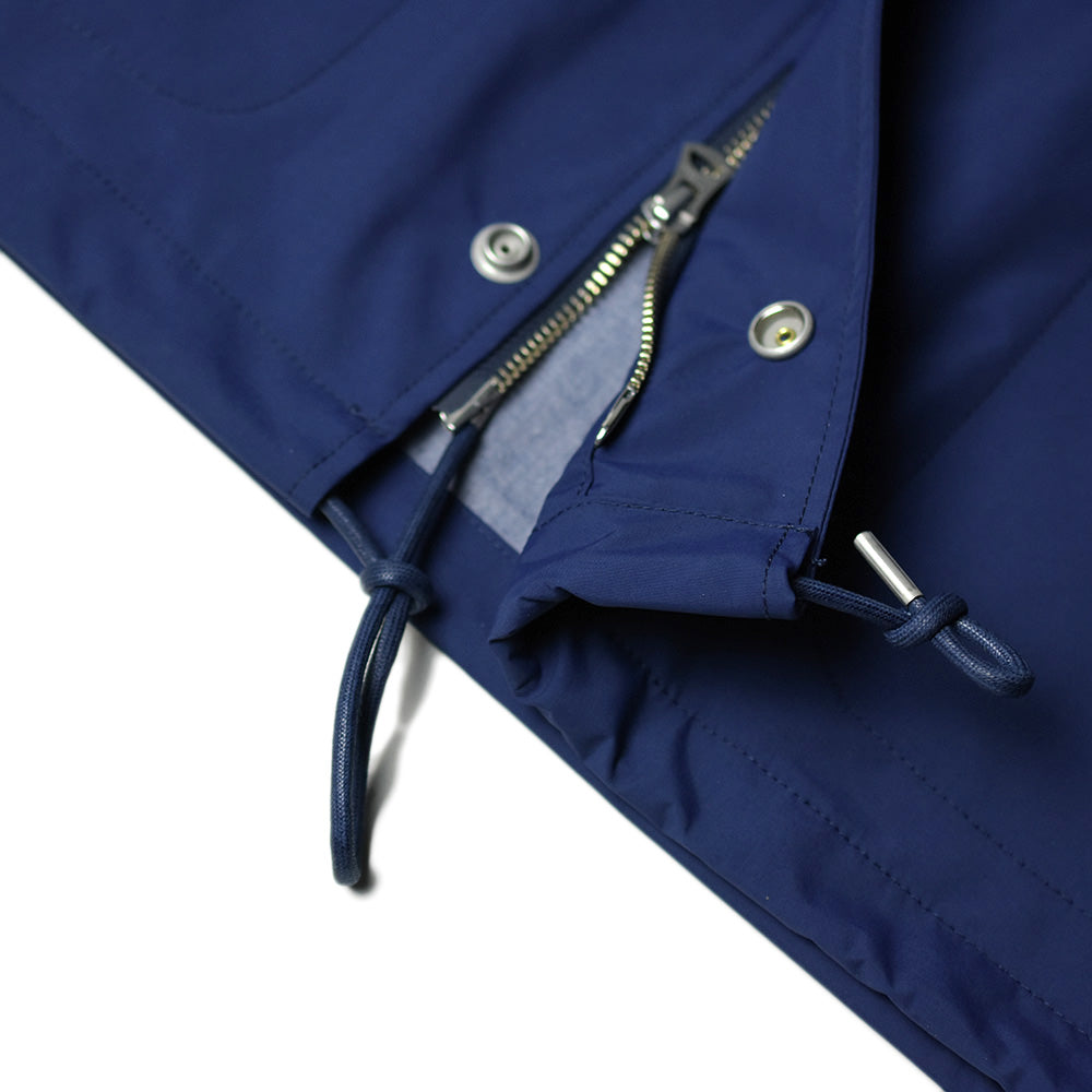 May club -【WESTRIDE】CYCLE WINDBREAKER - NAVY